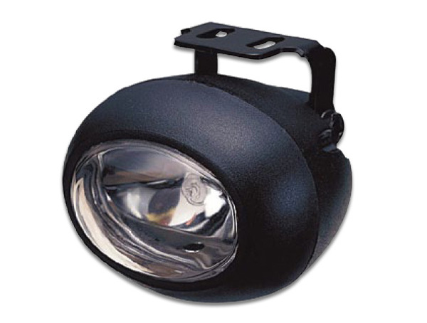 Street Scene Oval Driving Lights