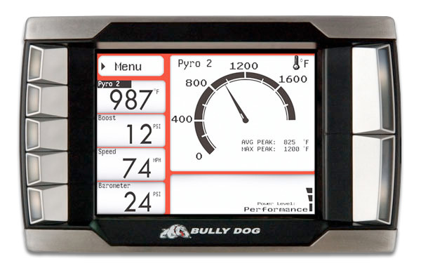 Bully Dog PMT Performance Management Tool