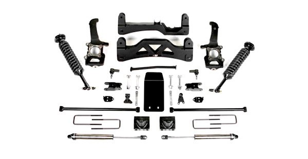 RBP Lift Kit