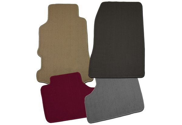 Avery's Touring Floor Mats