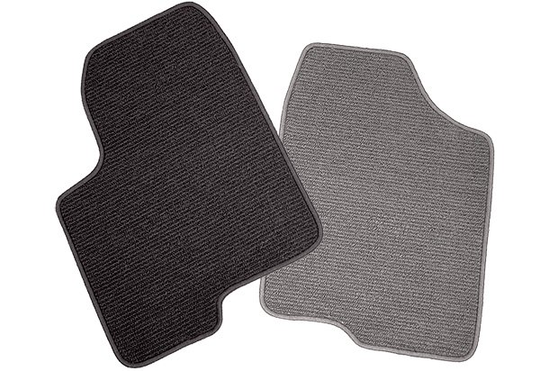 Avery's Luxury Touring Floor Mats