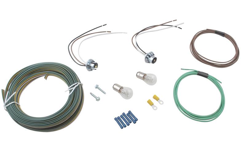 blue ox tail light wiring kit free shipping price match guarantee rh autoaccessoriesgarage com