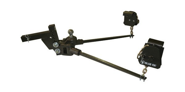 Blue Ox SwayPro Weight Distribution Hitch
