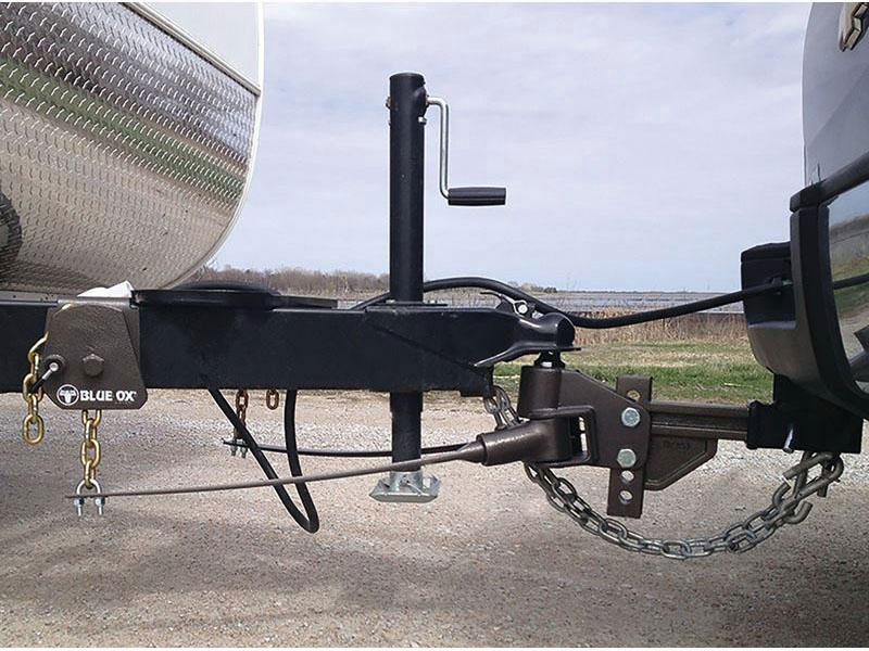 Blue Ox BXW0750 SwayPro Weight Distribution Hitch ...