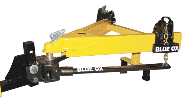 Blue Ox SwayPro Weight Distribution Hitch Accessories