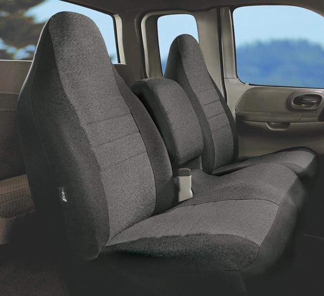 2001 2004 Ford F150 Fia Oe30 Tweed Seat Covers Fia Oe37