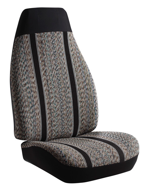 Fia TR40 Wrangler Saddle Blanket Seat Covers