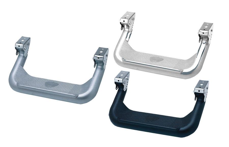 Carr 120252-1 F-150 Super Hoop Truck Steps | eBay