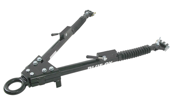 Blue Ox Allure Towbar, Allure Tow Bars