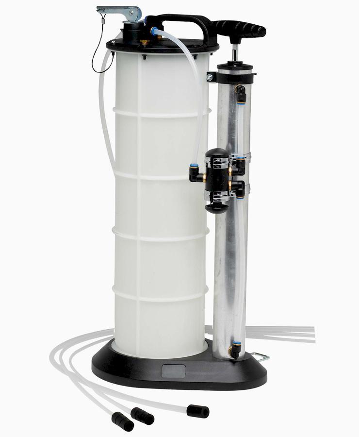 Mity Vac Fluid Evacuator Mityvac 7400 Fluid Evacuator