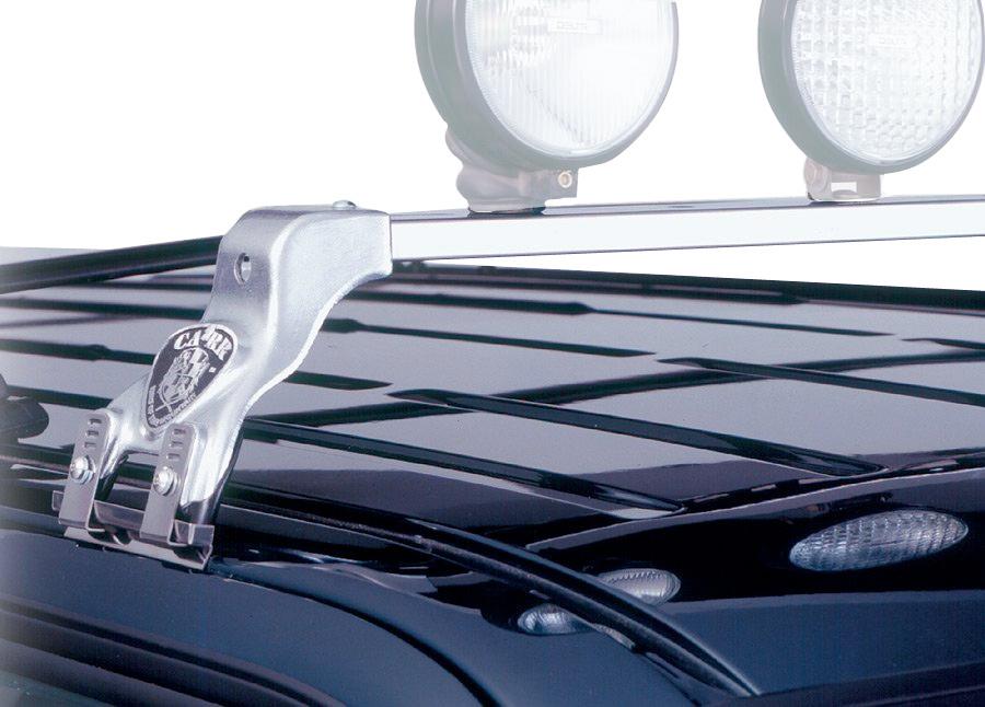 2000 2017 chevy silverado carr deluxe light bar carr. Black Bedroom Furniture Sets. Home Design Ideas