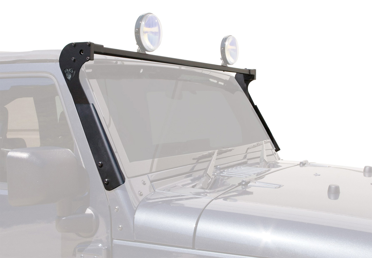 Carr jeep light bar carr xrs rota jeep light bar carr xrs jeep rota light bar aloadofball Images
