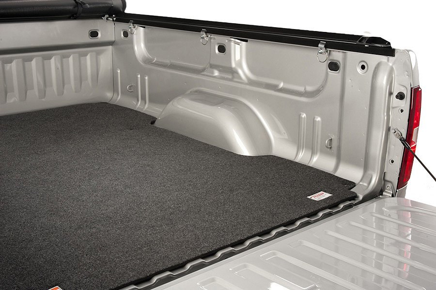 Chevy truck bed mat
