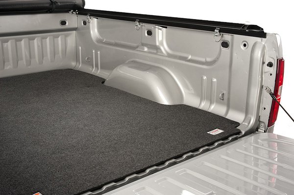 Access Truck Bed Mat