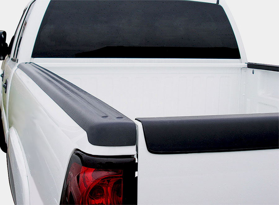 Promaxx Truck Bed Caps Promaxx Tailgate Cap