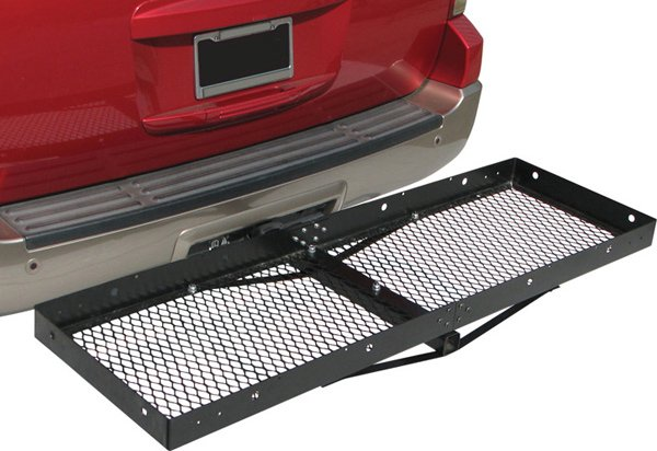 ProMaxx Hitch Cargo Carrier