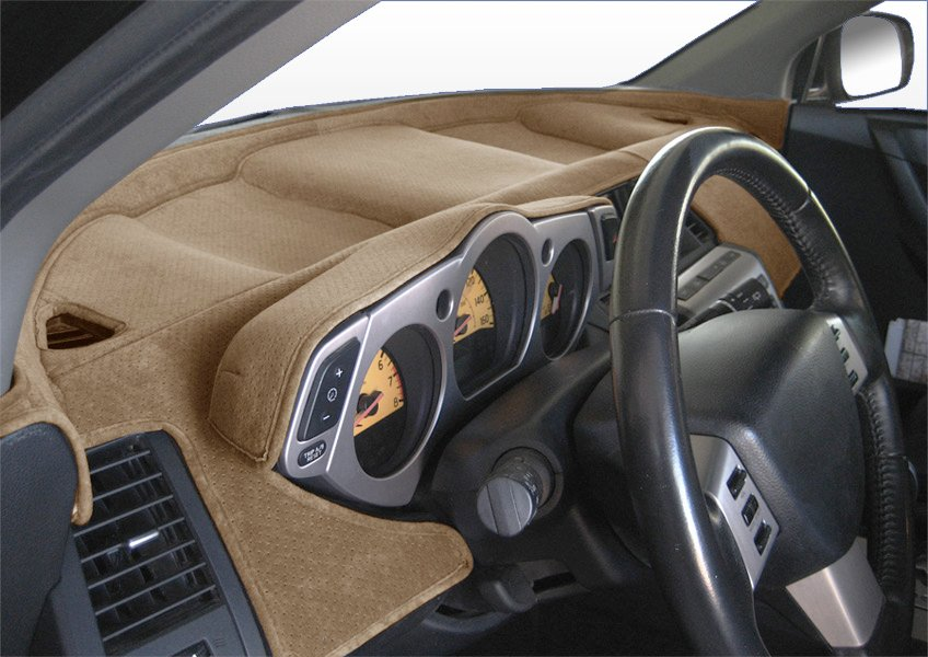 Dash Designs Suede Dash Mat, Dash Designs Suede Dashboard ...