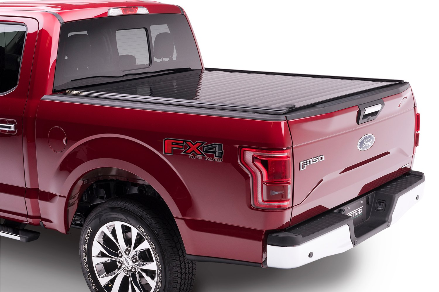 Retrax Tonneau Covers