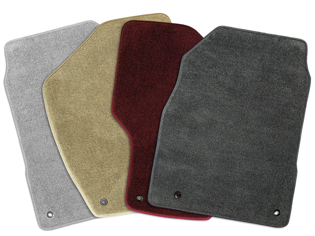 Floor mats mazda 3 - Dash Designs Endura Floor Mats