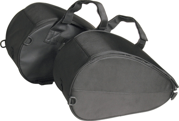 DowCo Fastrax Value Series Saddle Bags