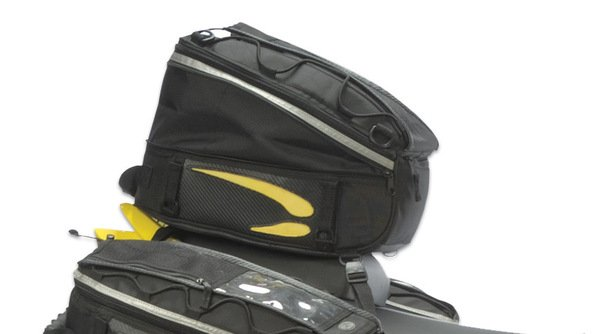 DowCo Fastrax Sport & Adventure Tail Bag