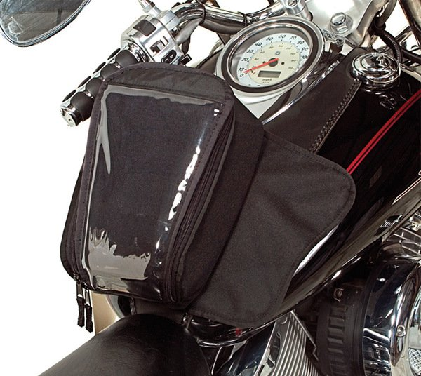 DowCo Iron Rider Tank Bag
