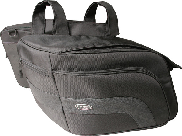 DowCo Iron Rider Saddle Bags