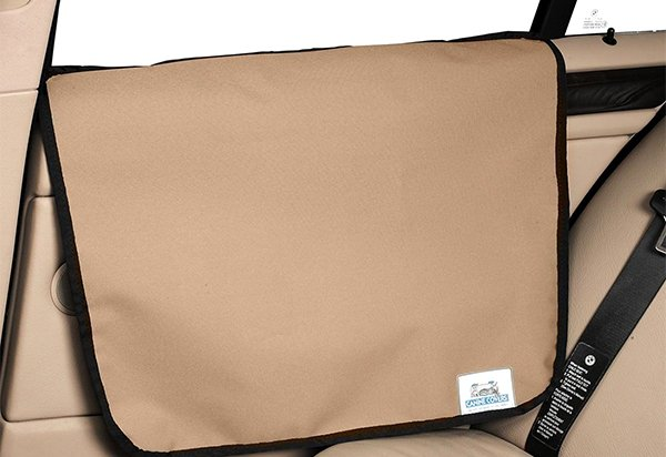 Canine Covers Door Shield Canine Covers Dog Door Protector