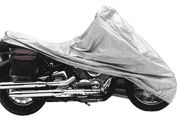 Covercraft Ready-Fit Motorcycle Cover