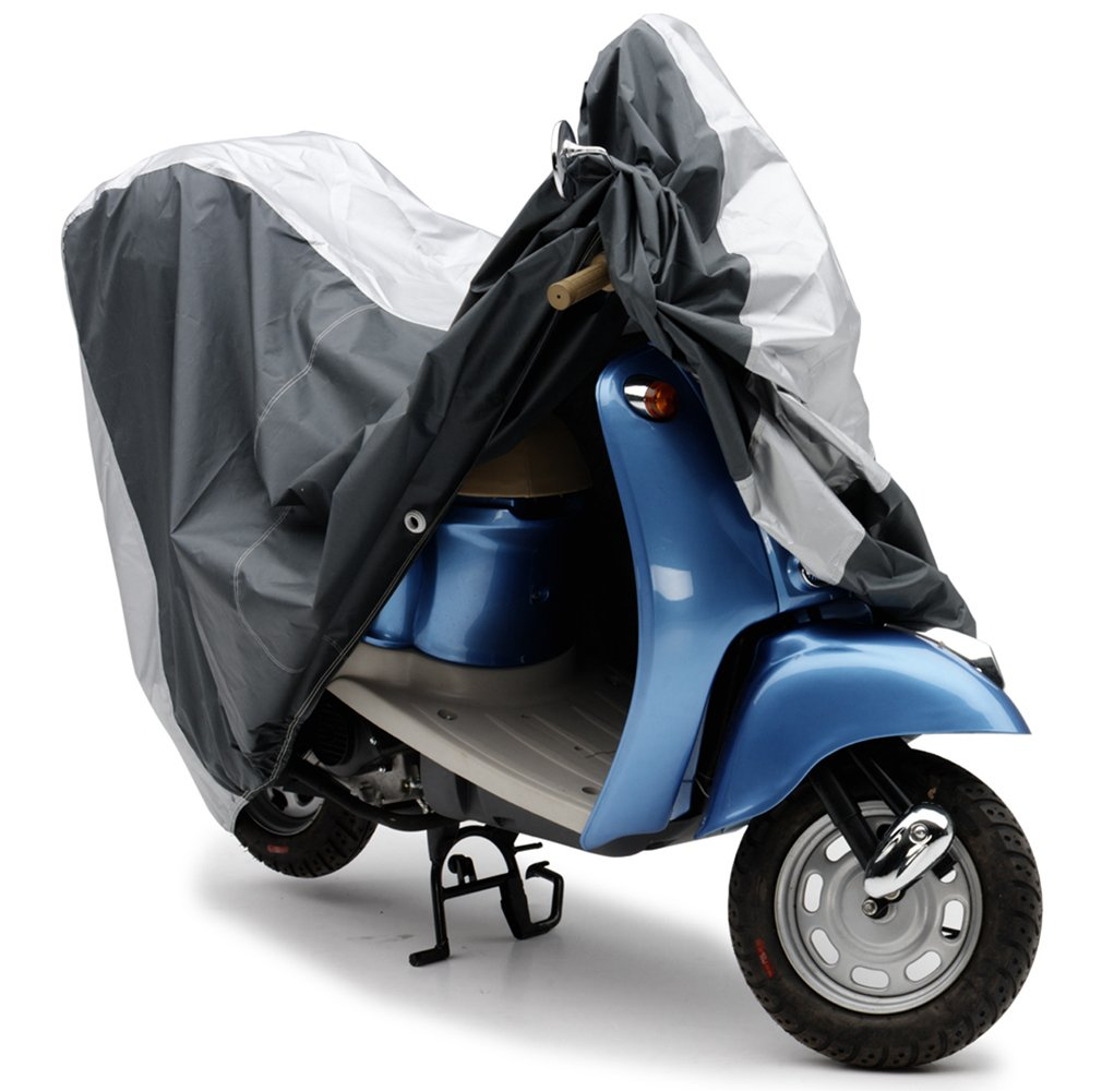 Covercraft Ready Fit Scooter Cover Covercraft Scooter Covers