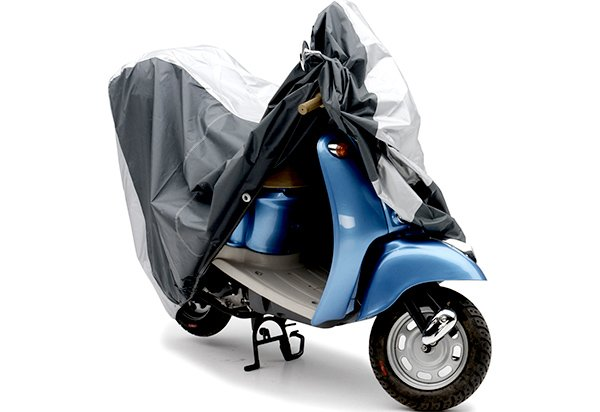 Covercraft Ready-Fit Scooter Cover