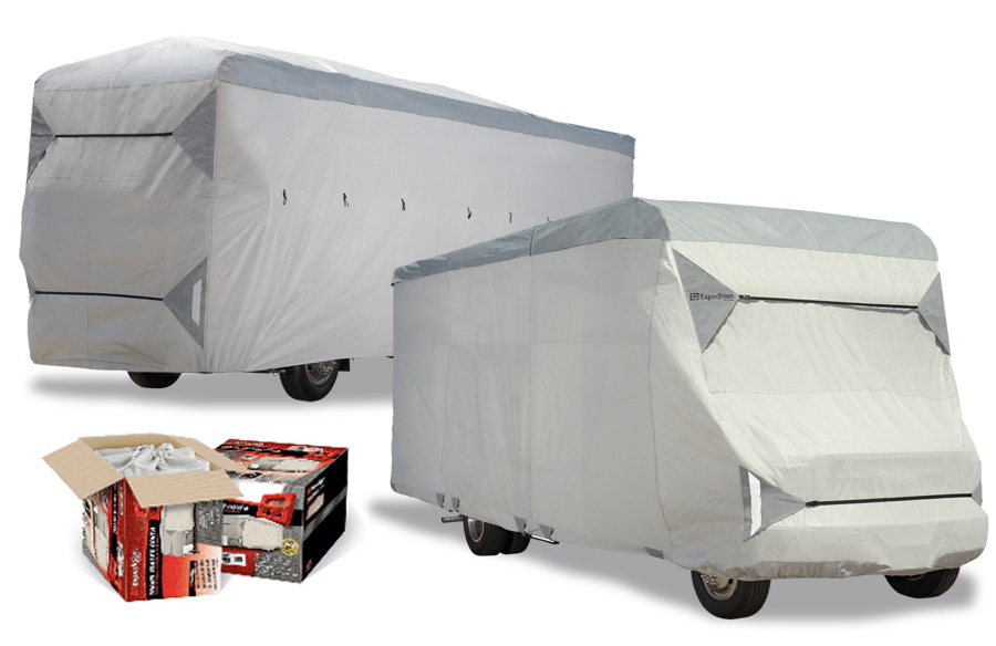 Expedition Motorhome Cover Expedition Rv Covers