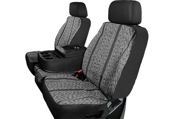 Cool Saddleman Saddle Blanket Seat Covers 02931 09 Inzonedesignstudio Interior Chair Design Inzonedesignstudiocom