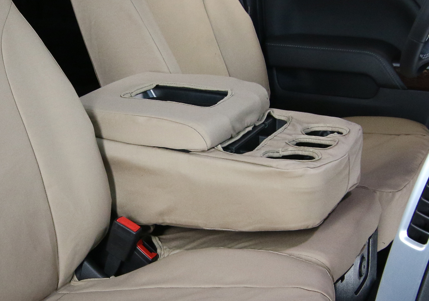 Toyota Sienna Seat Covers >> Saddleman Canvas Car Seat Covers, Saddleman Canvas Seat Cover