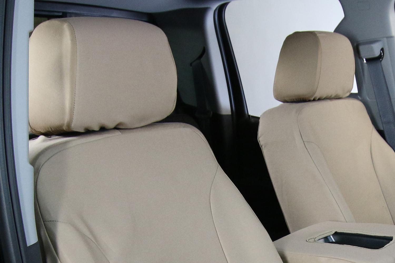 Pet Car Seat Covers >> Saddleman Canvas Car Seat Covers, Saddleman Canvas Seat Cover