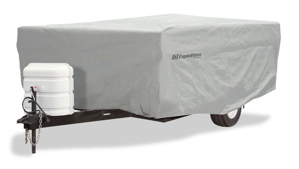 Expedition Folding Camper Cover