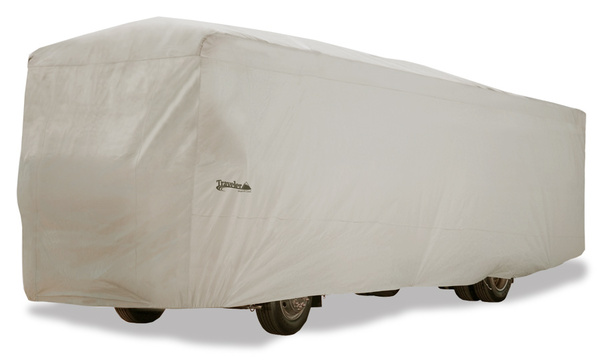 Traveler RV Cover