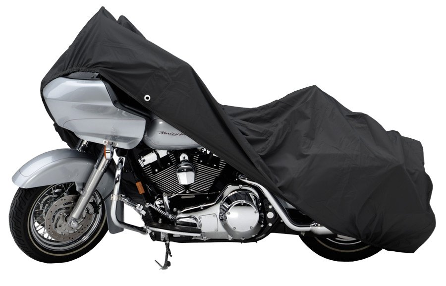 Covercraft Weathershield Hp Harley Davidson Motorcycle Cover