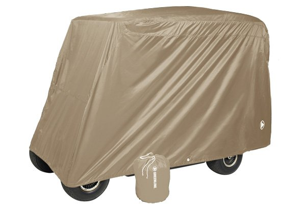 Greenline Converted 4-Person Golf Cart Cover
