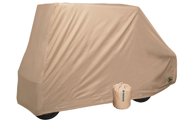 Greenline Yamaha Drive Golf Cart Cover
