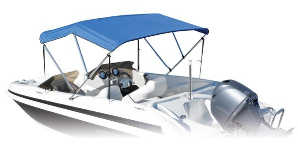 Summerset Premium Bimini Top