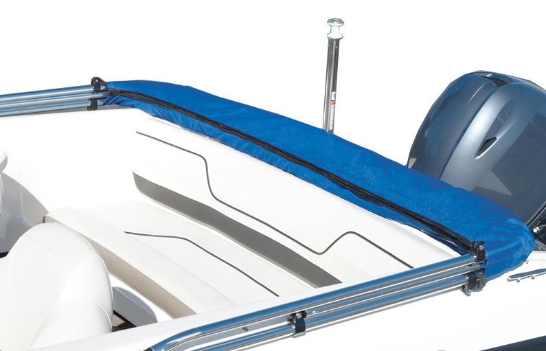 Jeep Bimini Top >> Summerset Premium Bimini Tops, Summerset Bimini Boat Top
