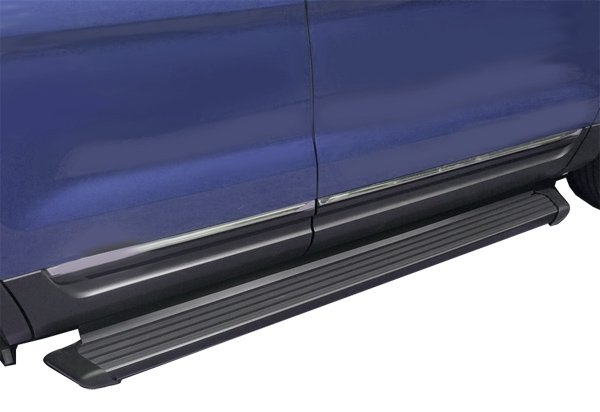ATS Matrix Running Boards