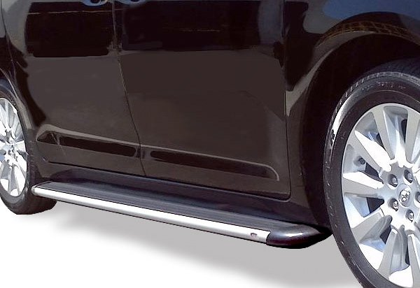 ATS SL Running Boards