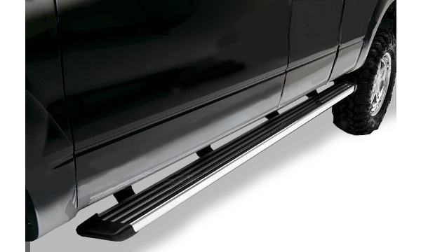 ATS Platinum Running Boards