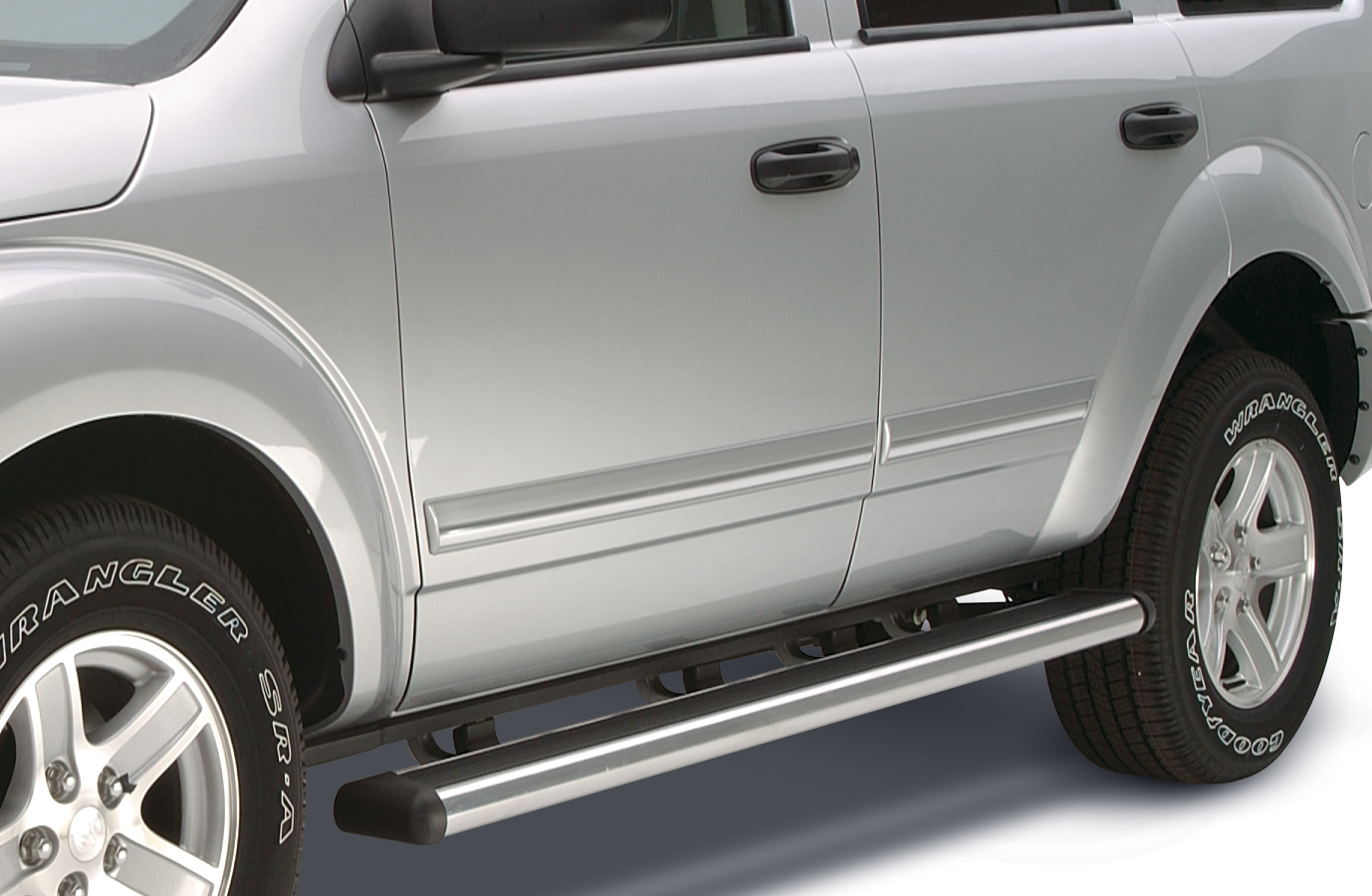 Ats Edge Running Board Ats Design Edge Running Boards