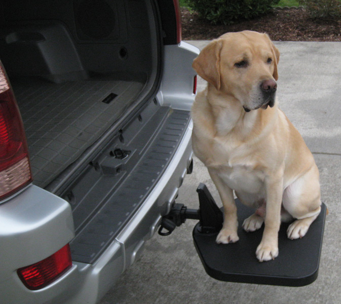 PortablePET Twistep Dog Step, PortablePET Twistep Pet Step