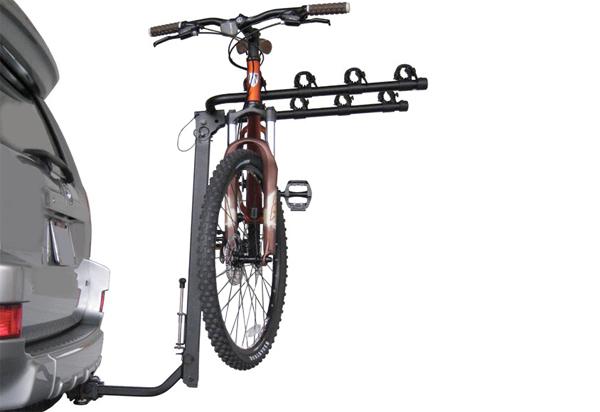 Advantage TiltAWAY Bike Rack
