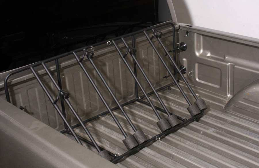 Bike Rack Truck Pictures to pin on Pinterest