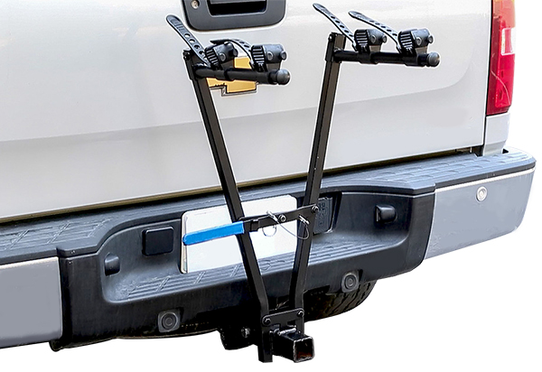 Advantage V-Rack Bike Rack
